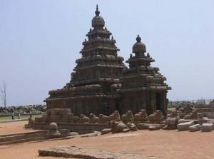Mahablipuram