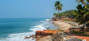 South India Beaches