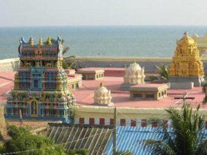 Tamilnadu Temples