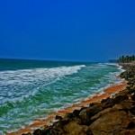 South India Beaches