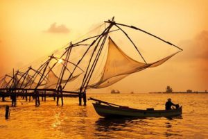 Cochin Tourism
